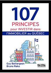 Immopreneur Québec
